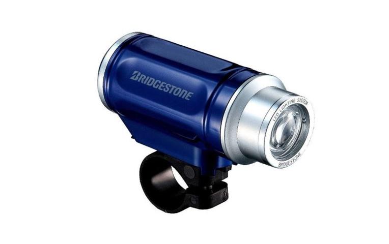 電池式自転車ライト