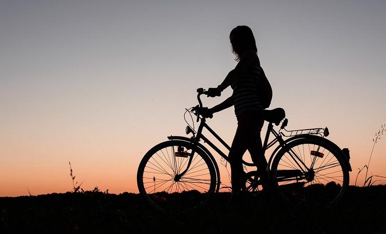 自転車ライトの比較
